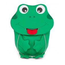 Детский рюкзак Affenzahn - Finn Frog