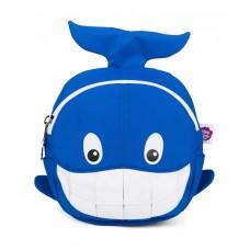 Детский рюкзак Affenzahn - Willi Whale