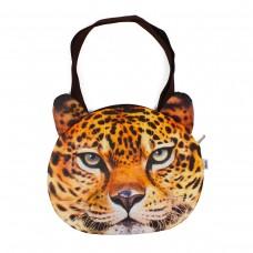 Сумка AnimalWorld Леопард