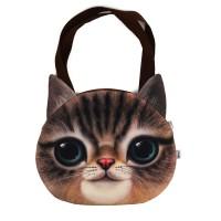 Сумка Женская AnimalWorld Кошка Бурманская кошка