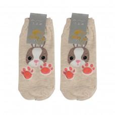 Носки женские AnimalWorld - Зайчонок