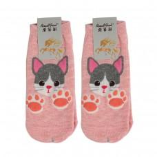 Носки женские AnimalWorld - Мышонок