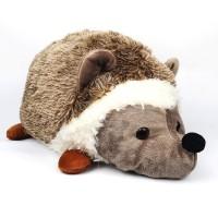 Мягкая игрушка Ежик 45 см