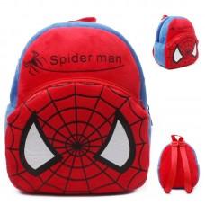 Дошкольный рюкзак Человек паук