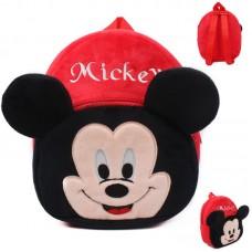 Дошкольный рюкзак Микки Маус