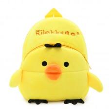 Детский рюкзак Цыпленок