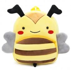 Детский рюкзак KAKOO Зверята - Пчелка