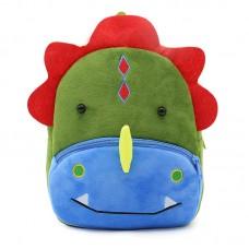 Детский рюкзак KAKOO Зверята - Дино