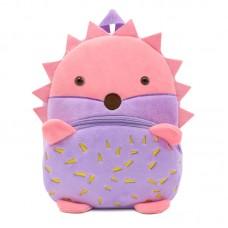 Детский рюкзак KAKOO Зверята - Ежик