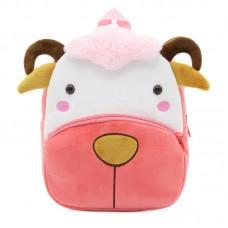 Детский рюкзак KAKOO Зверята - Овечка
