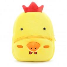 Детский рюкзак KAKOO Зверята - Цыпленок