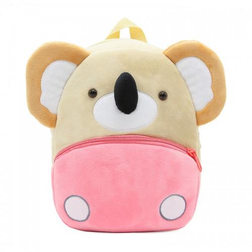 Детский рюкзак KAKOO Зверята - Мышонок