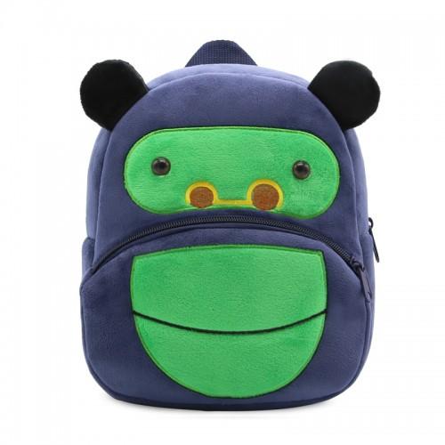 Детский рюкзак KAKOO Зверята - Горилла