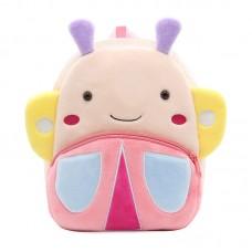 Детский рюкзак KAKOO Зверята - Бабочка