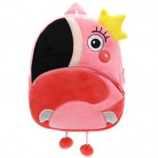 Детский рюкзак KAKOO Зверята - Попугай