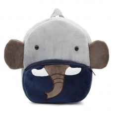Детский рюкзак KAKOO Зверята - Слоненок