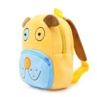 Детский рюкзак KAKOO Зверята - Пес