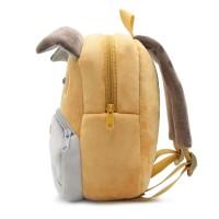 Детский рюкзак KAKOO Зверята - Барбос
