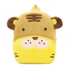 Детский рюкзак KAKOO Зверята - Тигренок