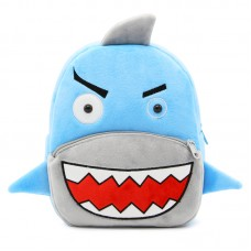 Детский рюкзак KAKOO Зверята - Акула