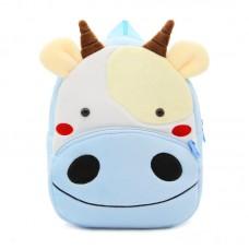 Детский рюкзак KAKOO Зверята - Коровка