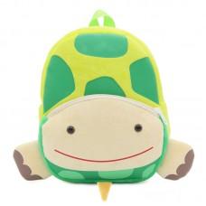 Детский рюкзак KAKOO Зверята - Черепашонок