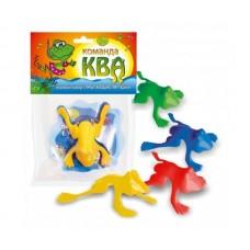 Игровой набор для малышей Биплант - Команда Ква №1