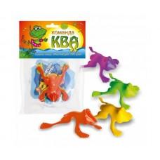 Игровой набор для малышей Биплант - Команда Ква №3
