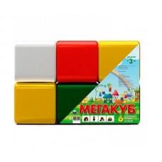 Игровой набор для малышей Биплант - Мегакуб