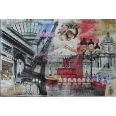 Доска для нарезки Gift'n'Home - Парижские фантазии