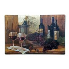Доска для нарезки Gift'n'Home - Винтажные вина