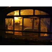 DIY Миниатюрный кукольный дом Impression Vancouver - Ванкуверские впечатления, интерьерный домик