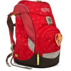 Ранец-рюкзак Ergobag Prime Kiss the Bear без наполнения