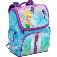 Ранец раскладной Erich Krause Light - Феи Disney: Цветочная вечеринка