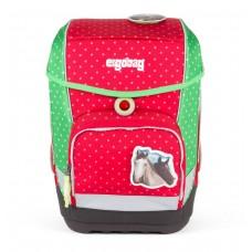 Ранец-рюкзак Ergobag Cubo - Horse LovBear без наполнения