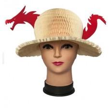 Шляпа карнавальная - Дракон