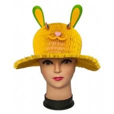 Шляпа карнавальная - Зайчик