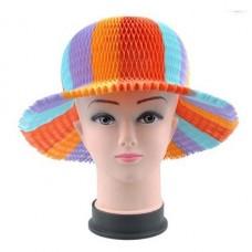 Шляпа карнавальная - Радуга 1