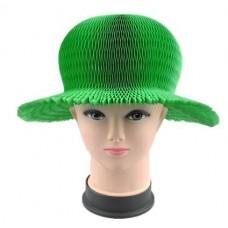 Шляпа карнавальная - Зеленая