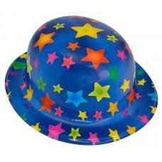 Шляпа карнавальная - Звезды