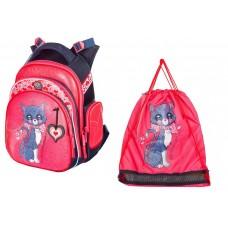 Рюкзак Hummingbird Kids TK18
