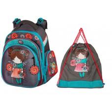 Рюкзак Hummingbird Kids TK19