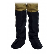 Аксессуары Карнавалофф - Воины-победители. Сапоги военные, размер 28-30см