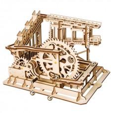 3D деревянный пазл Robotime Магические механизмы Судно