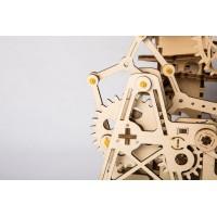 3D деревянный пазл Robotime Магические механизмы Башня