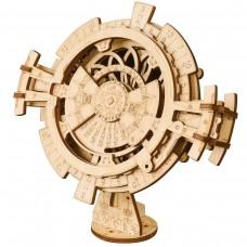 3D деревянный пазл Robotime Магические механизмы Вечный календарь