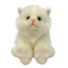 Игрушка Maxitoys Котик белый, 22 см