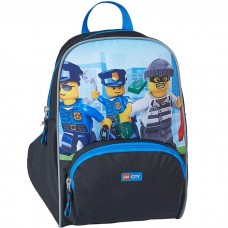 Рюкзак Lego City Police Chopper