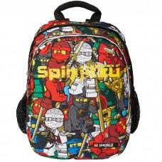 Рюкзак Lego Kindergarten - Ninjago comic