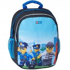 Рюкзак Lego Kindergarten - City Police Chopper